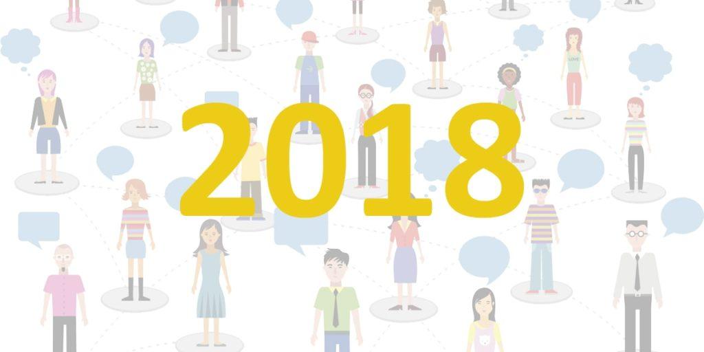 gestão de pessoas em 2018