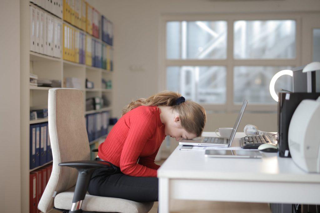 gestão de tempo no trabalho
